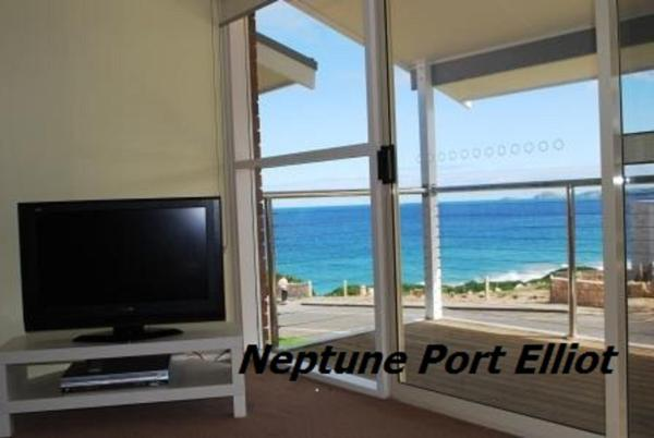 酒店图片: Neptune at Port Elliot, Port Elliot