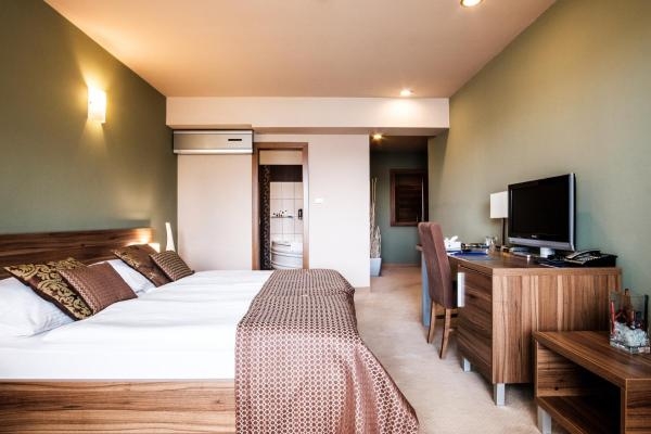 Comfort Double or Twin Room with Welcome Drink