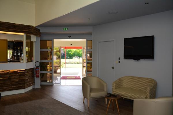 Hotel Pictures: Logis Lucotel, Lanvollon