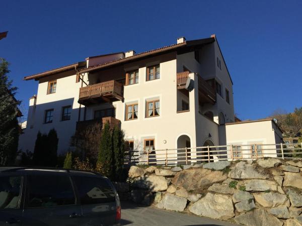 Hotelfoto's: Haus Christina, Fiss