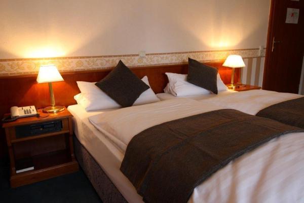 Hotel Pictures: Hotel Burg-Mühle, Gelnhausen