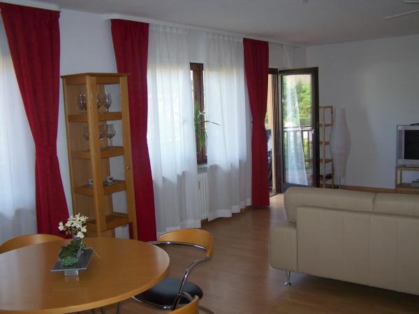 Hotel Pictures: Ferienwohnung Bogenstraße, Wutöschingen