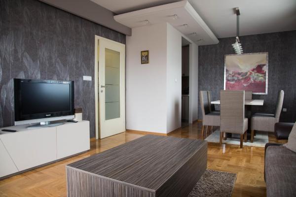 酒店图片: Modern Apartment, Bijeljina