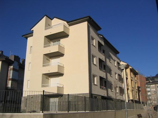 Hotel Pictures: Apartamento Ciudadela San Babil, Jaca