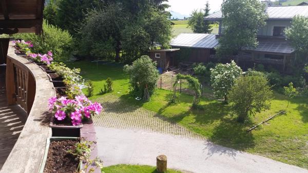 Hotellbilder: Angarterhof, Walchsee