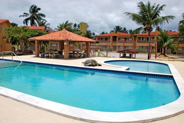 Hotel Pictures: Privê Areias Douradas, Peroba