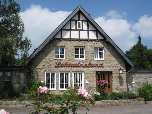 Hotelbilleder: Hotel 'Schauinsland', Horn-Bad Meinberg