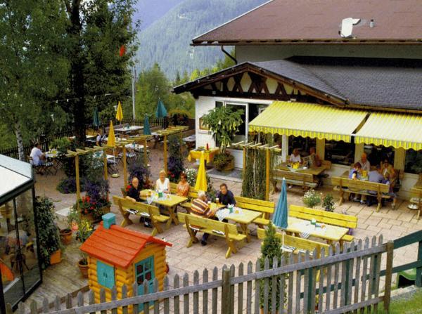 Fotos do Hotel: Gasthof Panorama, Ehrwald