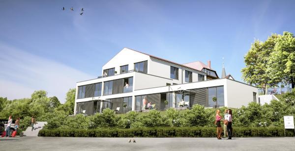 Hotelbilleder: Der Florenberg - Gipfel für Genießer, Künzell