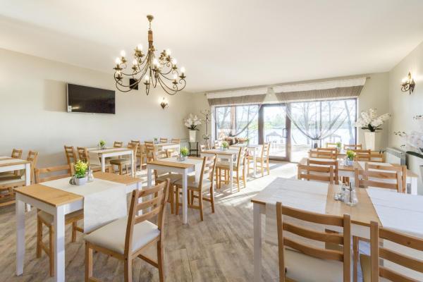Hotel Pictures: Villa Swan Lake, Churilovo