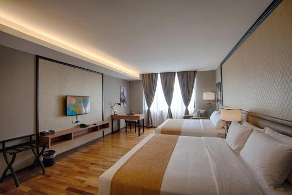 Fotografie hotelů: Millesime Hotel Johor Bahru, Johor Bahru