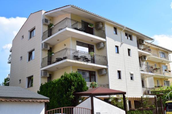 Zdjęcia hotelu: Guest House Sv Nikola, Achtopol