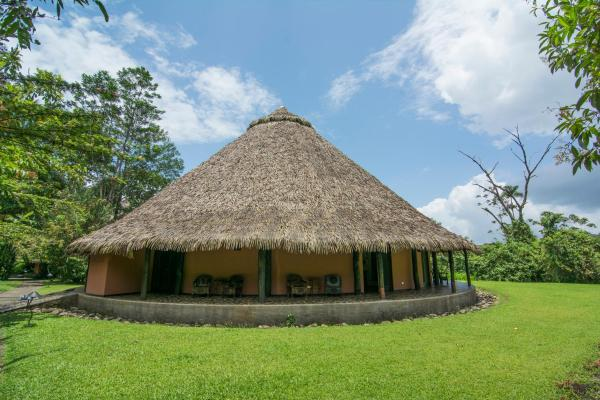 Hotel Pictures: Sarapiquis Rainforest Lodge, Sarapiquí