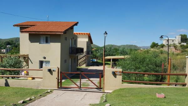 Fotos del hotel: La Serena Resort, Potrero de los Funes