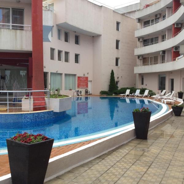 ホテル写真: Sun and Love apartments, Kranevo