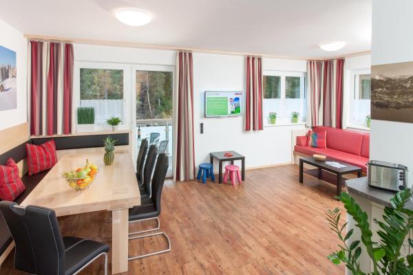 Fotos do Hotel: Landhaus Anni, Saalbach Hinterglemm