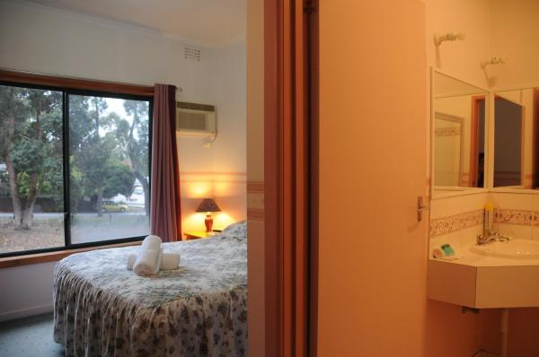 Hotellikuvia: Mountain Grand Guest House, Halls Gap