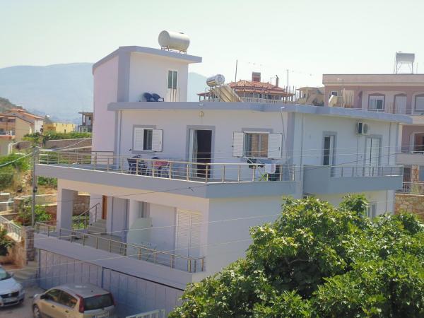 Fotos de l'hotel: My Ksamil Guesthouse, Ksamil