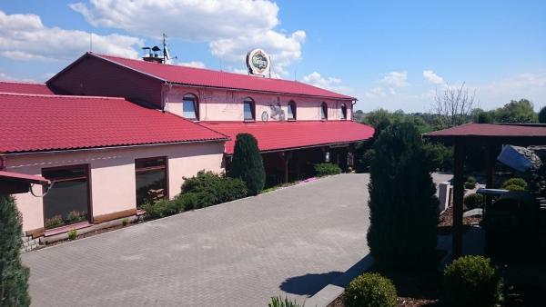 Hotel Pictures: Penzion Jaroš, Popůvky