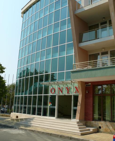 Foto Hotel: Hotel Onyx, Kiten