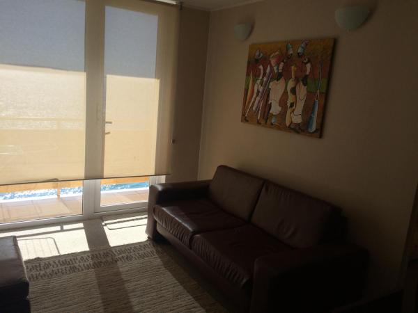 Hotel Pictures: Departamento Tome bellavista, Tomé