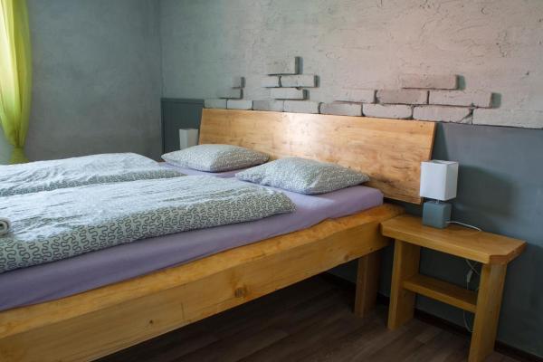 Hotel Pictures: Pura Vida, Zaječí