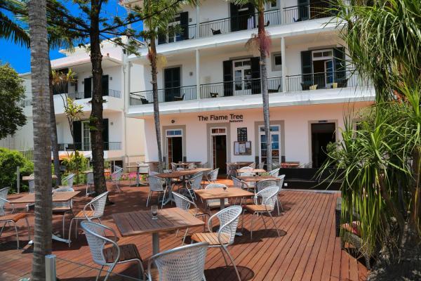 Zdjęcia hotelu: The Flame Tree Madeira, Funchal