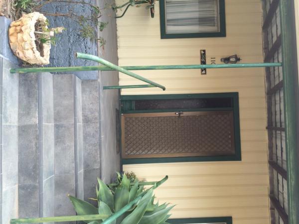 Photos de l'hôtel: Lillymay Cottage, Broken Hill