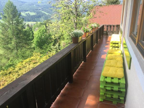 Hotellbilder: Vila Familyparadise Bergstrasse, Sankt Michael im Lungau