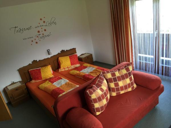 Hotel Pictures: Appartement Gerlinde, Hippach