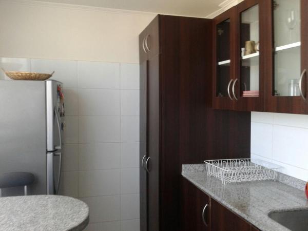 Fotos del hotel: Departamento en Condominio Mar Serena, La Serena