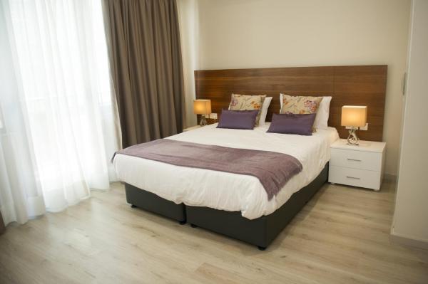 Hotel Pictures: Manolia City Residences, Nicosia