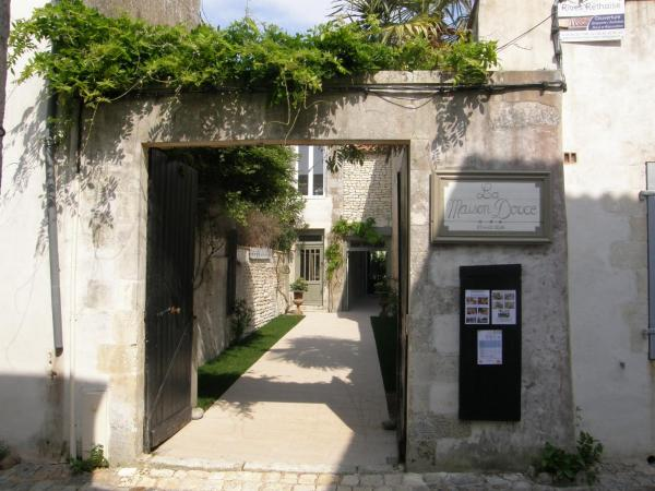 Hotel Pictures: La Maison Douce, Saint-Martin-de-Ré
