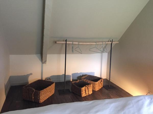 Hotel Pictures: La Ville Es Connou, Pleslin-Trigavou