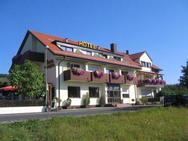 Hotel Pictures: Hotel Kaiser, Hammelburg