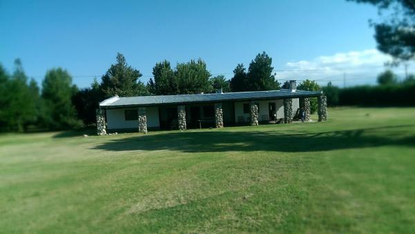 Zdjęcia hotelu: Casa De Campo La Eloisa, San Carlos