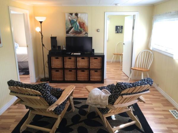 Hotel Pictures: The Haven at Belle River Cottages, Belle River