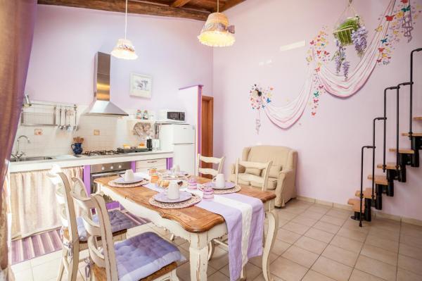 Fotos del hotel: B&B La Suite del Borgo, Viterbo