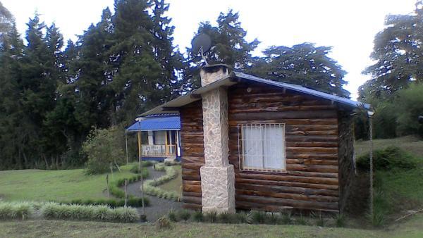 Hotel Pictures: Hotel Campestre El Refugio de Balsora, El Manzano