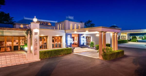 Hotellbilder: Shangri-La Gardens, Brisbane
