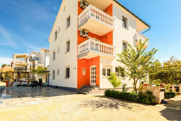 酒店图片: Apartments Pranjic 1221, 沃迪切