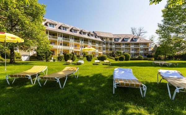 酒店图片: Werzer Strandcasino Hotel, 沃尔特湖畔佩莎赫