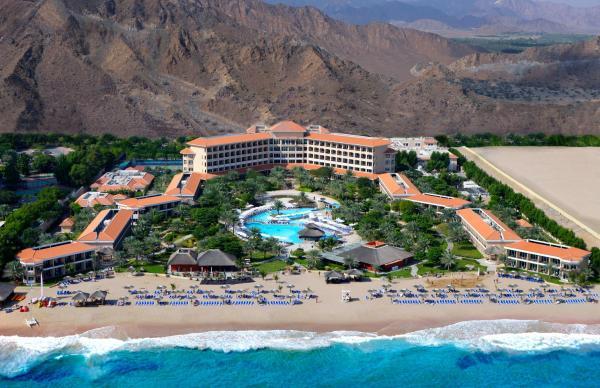 Hotelbilleder: Fujairah Rotana Resort & Spa - Al Aqah Beach, Al Aqah