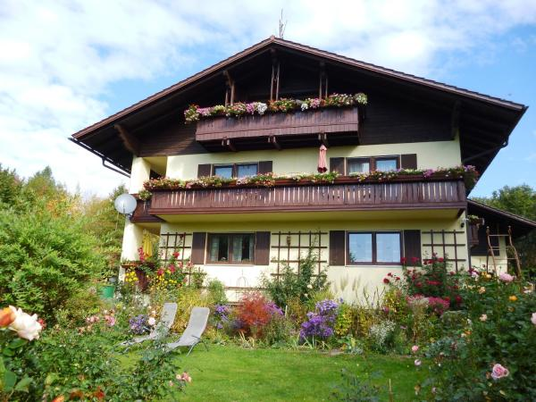Hotel Pictures: Pension Breu, Drachselsried