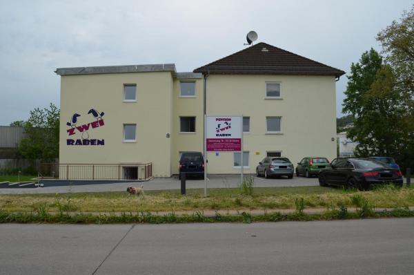 Hotel Pictures: Zwei Raben Pension, Mainz