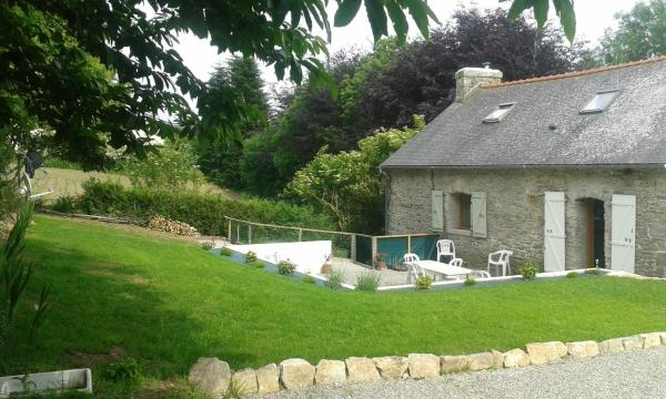 Hotel Pictures: Maison Ancienne, Guilligomarc'h