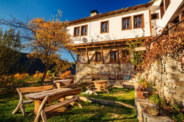 Hotellbilder: Guest House Vesko & Suzi, Kovačevica