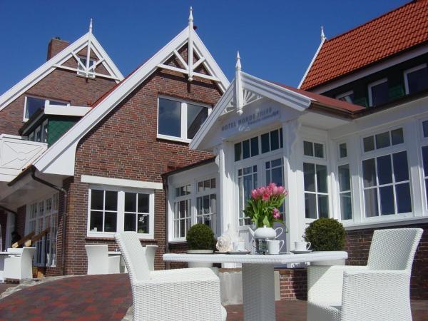 Hotel Pictures: Hotel Norderriff, Langeoog