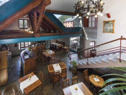 Hotel Pictures: Antica Osteria Dazio, Fusio