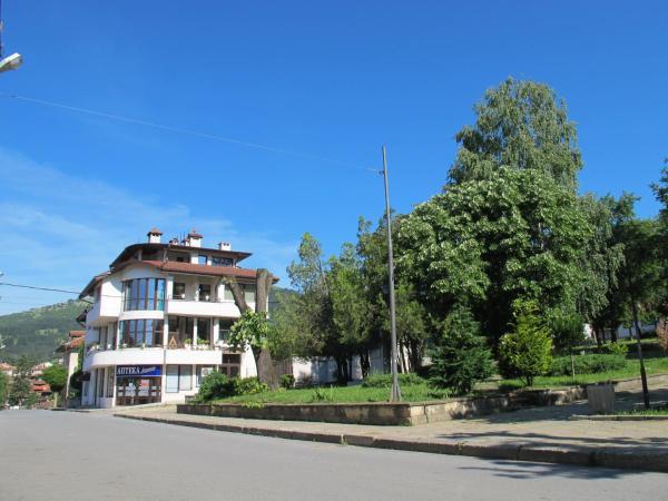 酒店图片: Guest House Lefterova, Kotel